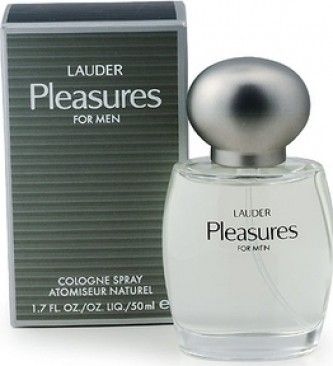 Estée Lauder Lauder Pleasures for Men EdC 100 ml