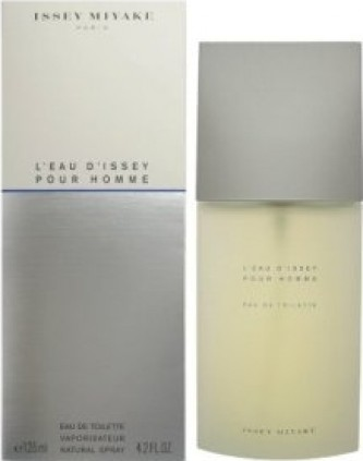 Issey Miyake L Eau D Issey pour Homme Toaletní voda 75 ml