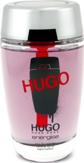 Hugo Boss Hugo Energise Spray Edition EdT 125 ml