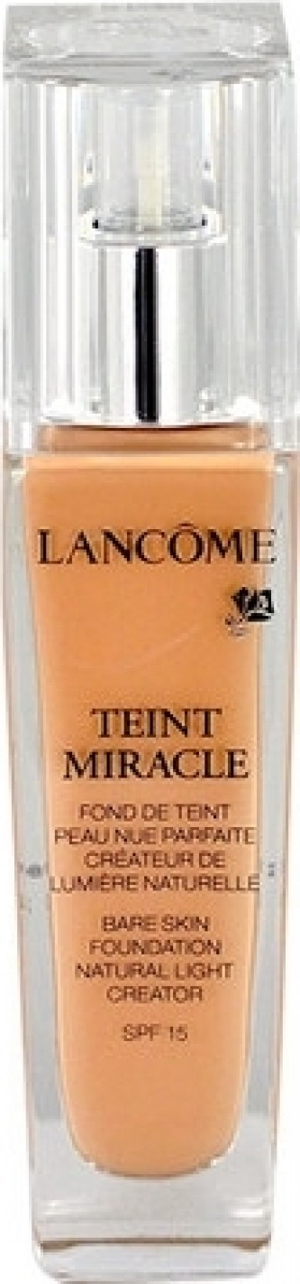 Lancome Teint Miracle Bare Skin Foundation 30 ml 04 Beige Nature