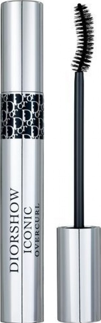 Christian Dior Diorshow Iconic Overcurl Mascara 10 ml 694 Over Brown