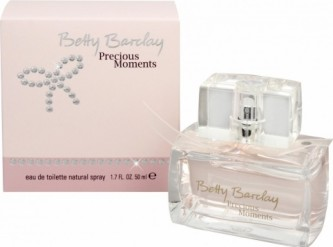 Betty Barclay Precious Moments toaletní voda 20 ml