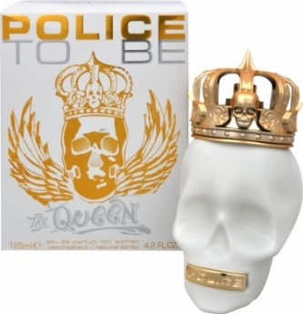 Police To Be The Queen parfémová voda 125 ml