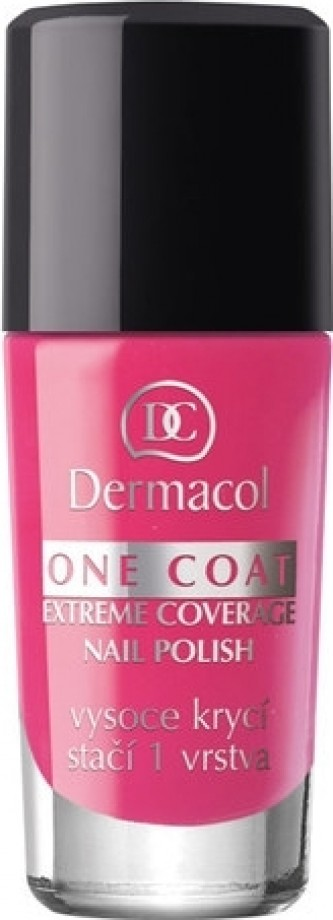 Dermacol One Coat 10 ml 140