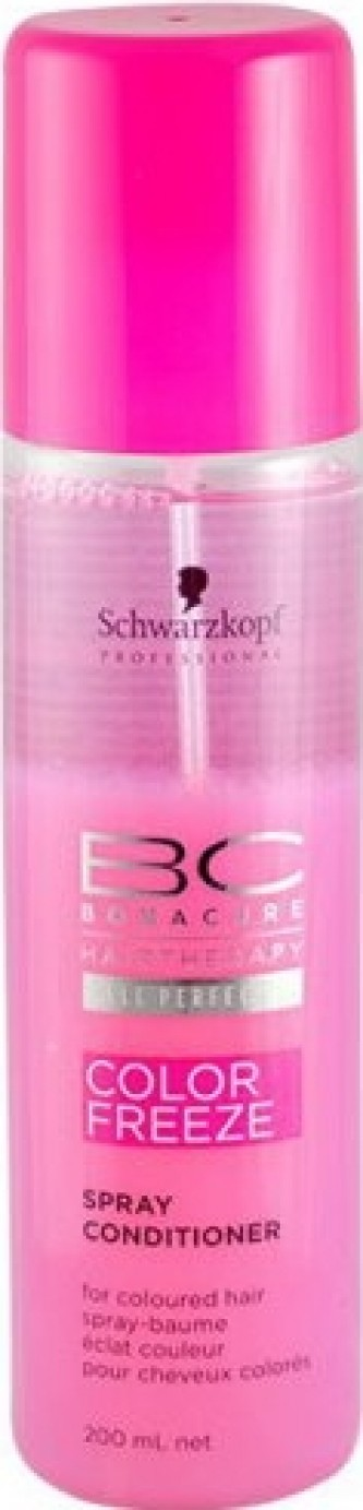 Schwarzkopf BC Cell Perfector Color Freeze Conditioner 1000 ml Kondicioner pro zářivou barvu