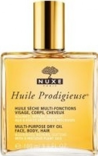 Nuxe Huile Prodigieuse Multi-Purpose Dry Oil - Multifunkční suchý olej 50 ml