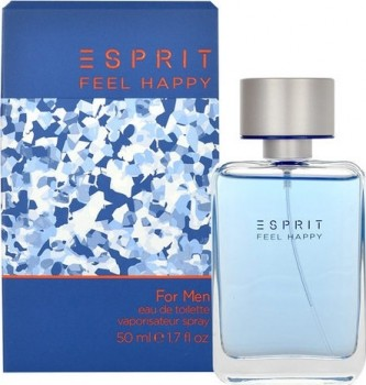 Esprit Feel Happy Deodorant 75 ml