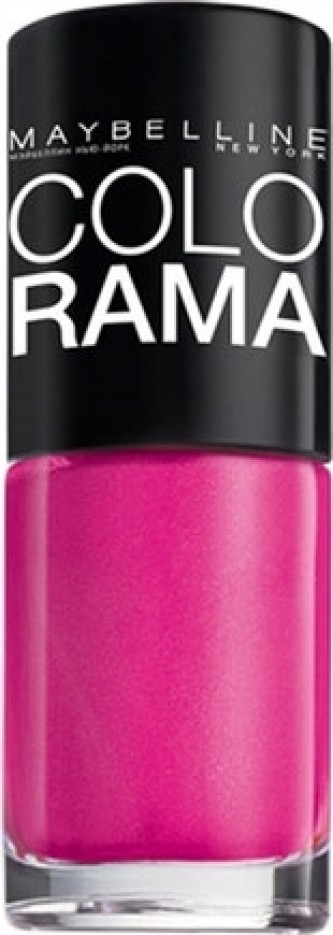 Maybelline Colorama Nail Polish 7 ml 214
