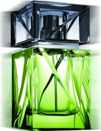 Guess Night Access toaletní voda 100 ml