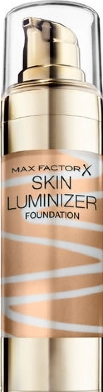 Max Factor Rozjasňující make-up (Skin Luminizer Foundation) 30 ml Odstín 75 Golden