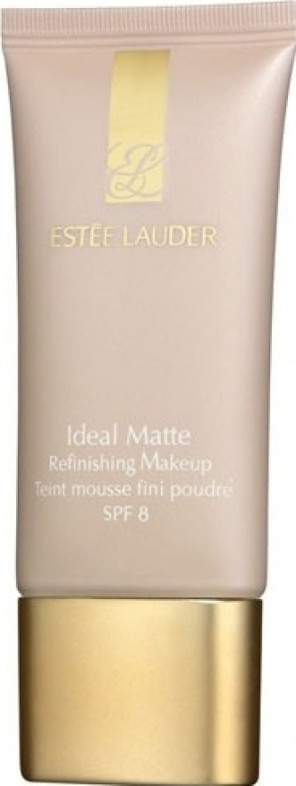 Estée Lauder Tekutý make-up SPF 8 (Ideal Matte Refinishing Makeup) 30 ml Odstín 04 Pebble