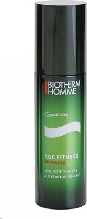 Biotherm Péče proti stárnutí Homme Age Fitness Advanced (Active Anti-Aging Care) 50 ml