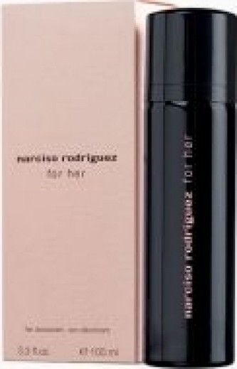 Narciso Rodriguez Narciso Rodriguez for Her Deodorant 100 ml