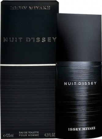 Issey Miyake Nuit d´Issey Toaletní voda 125 ml