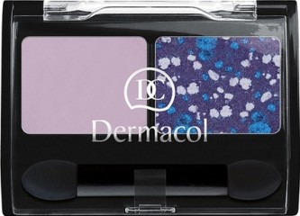 Dermacol Duo Eye Shadow 3 g 04