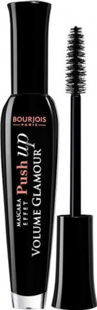 BOURJOIS Paris Mascara Push Up Volume Glamour 6 ml 71 Wonder Black