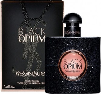 Yves Saint Laurent Opium Black Parfémovaná voda 90 ml tester