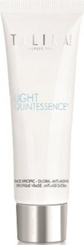 Talika Denní krém SPF 15 (Light Quintessence Day Cream) 30 ml
