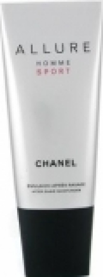 Chanel Allure Sport Emulze po holeni 100 ml