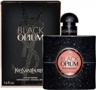 Yves Saint Laurent Opium Black parfémová voda 90 ml