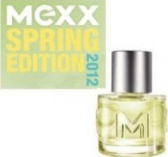 Mexx Spring Edition 2012 for Woman Toaletní voda 40 ml