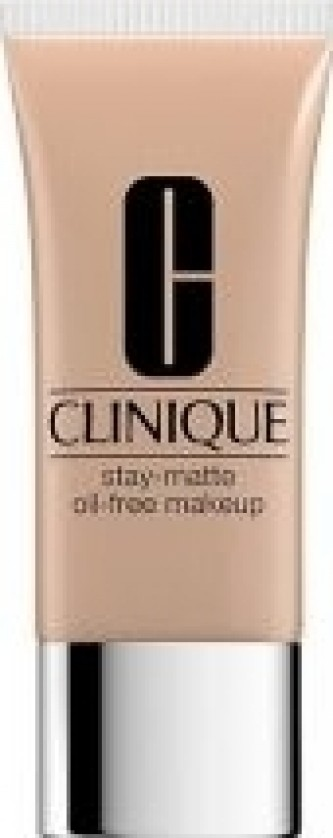 Clinique Stay-Matte Oil-Free Makeup - Matující make-up 30 ml