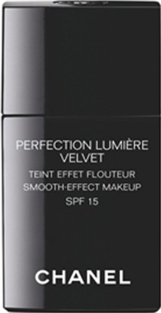 Chanel Vyhlazující make-up (Perfection Lumiére Velvet SPF 15) 30 ml Odstín 40 Beige