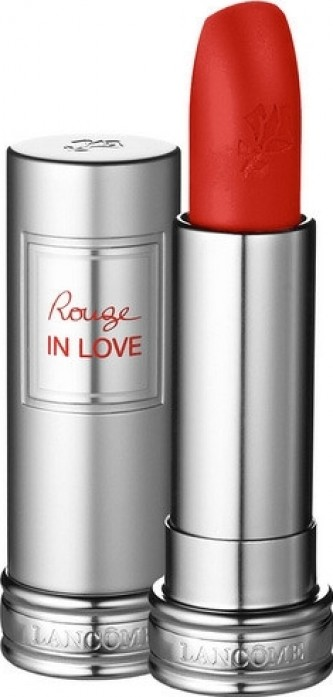 Lancome Rtěnka Rouge in Love 4,2 ml Odstín 377N Midnight Rose