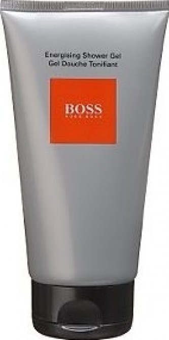 Hugo Boss Boss in Motion Sprchový gel 50 ml