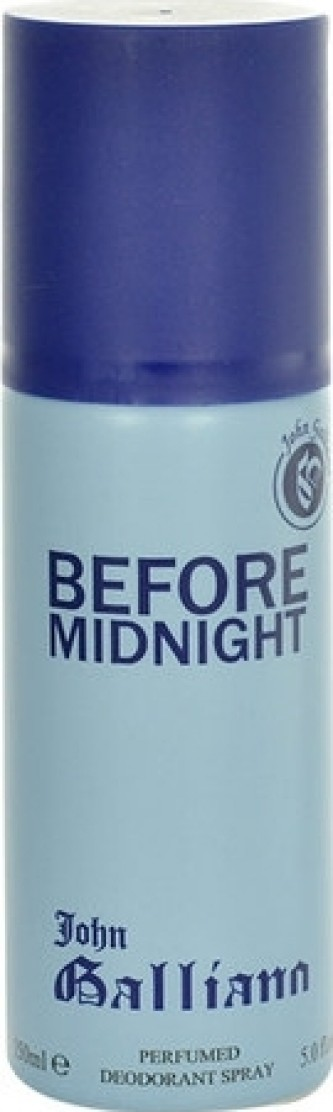 John Galliano Before Midnight Deodorant 150 ml