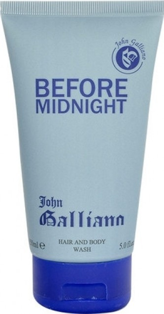 John Galliano Before Midnight Sprchový gel 150 ml