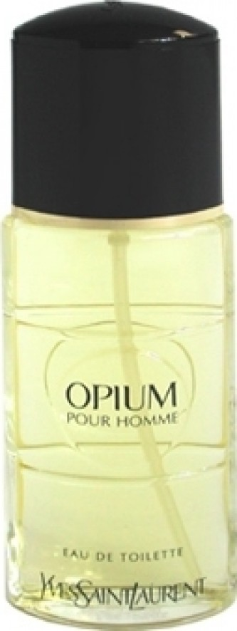 Yves Saint Laurent Opium EdT 100 ml