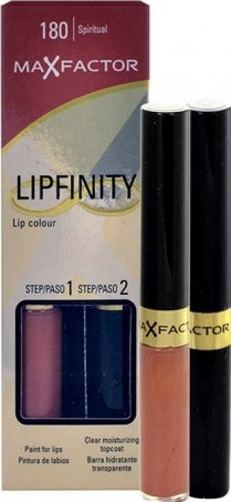 Max Factor Lipfinity Lip Colour 4,2 g 130 Luscious