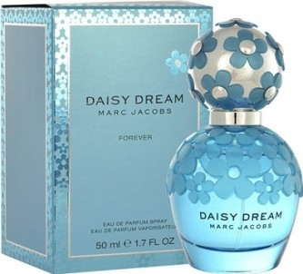Marc Jacobs Daisy Dream Forever Parfémovaná voda 50 ml