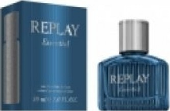 Replay Essential for Him Toaletní voda 50 ml