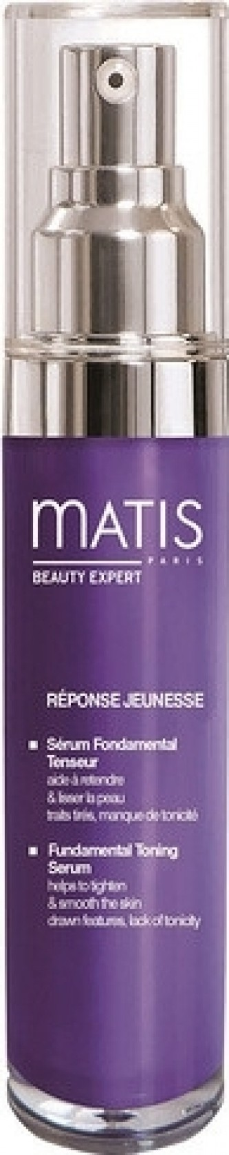 Matis Paris Zpevňující tonizační sérum Réponse Jeunesse (Fundamental Toning Serum) 30 ml