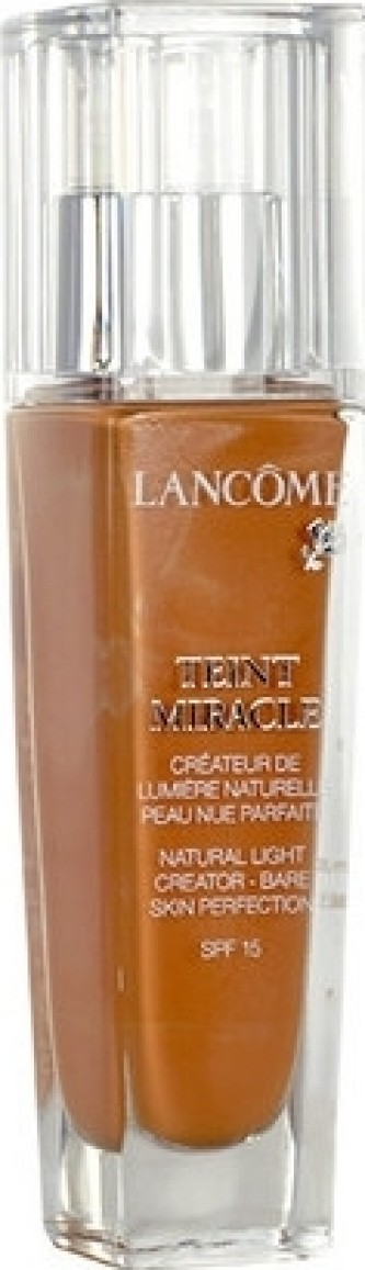 Lancome Teint Miracle Natural Light Creator SPF15 30 ml 06 Beige Cannelle