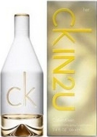 Calvin Klein In2U for Her EdT 150 ml