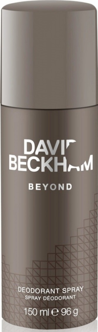 David Beckham Beyond Deodorant 150 ml