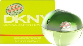 DKNY Be Desired Parfémovaná voda 50 ml