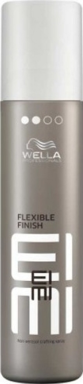 Wella Professional Pružný lak na vlasy bez aerosolu EIMI Flexible Finish 250 ml