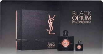 Yves Saint Laurent Black Opium Edp 50ml + 7,5ml Edp
