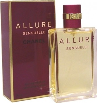Chanel Allure Sensuelle EdP 100 ml