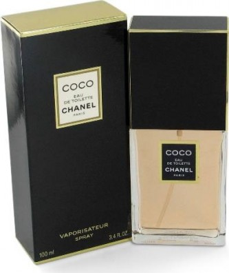 Chanel Coco EdT 100 ml