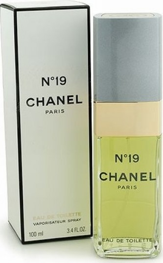 Chanel No. 19 EdT 50 ml