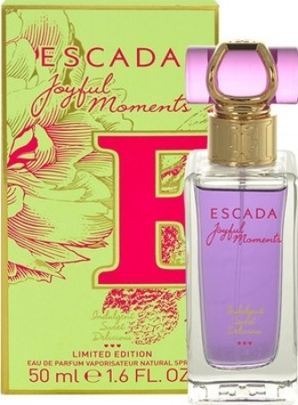 Escada Joyful Moments Parfémovaná voda 50 ml tester