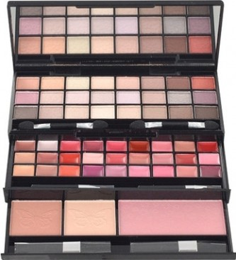 Makeup Trading Schmink Set Upstairs II Complet Make Up Palette