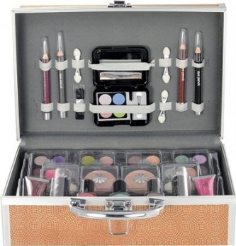 Makeup Trading Schmink Set Necklace Complet Make Up Palette