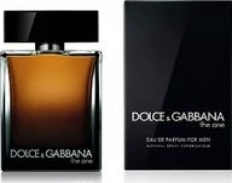 Dolce Gabbana The One for Men Eau de Parfum Parfémová voda 50 ml