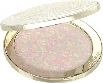 Guerlain Meteorites Voyage Compacted Pearls Of Powder 11 g Náplň 01 Mythic